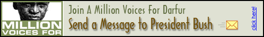 Million Voices for Darfur